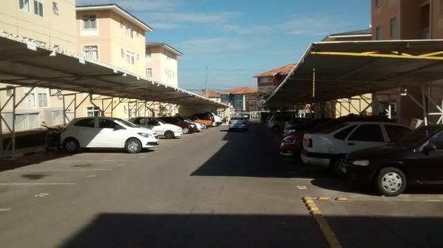 Apartamento para locação com 02 dormitórios - AL051 - R$ 500,00 - Foto 11