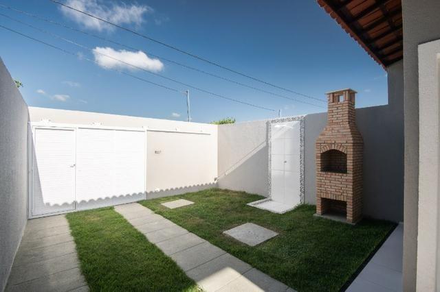 D.P Casa com churrasqueira de brinde - Foto 13