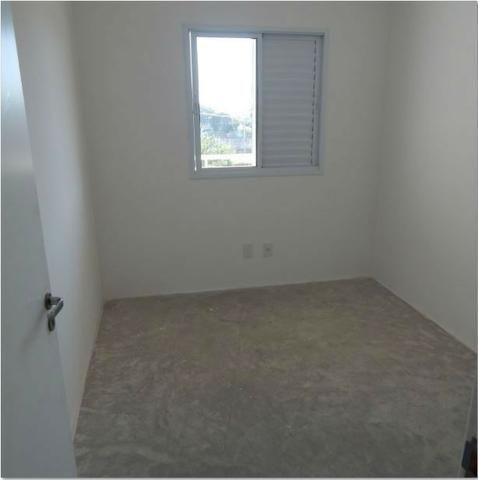 Apartamento com 3 dorms, 1 suite e 2 vagas de garagem no ABC - Foto 4