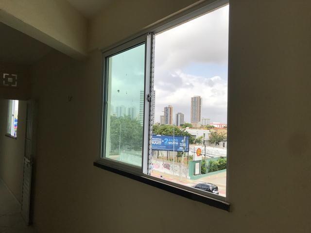 Apartamento/Kitnet vizinho a faculdade Maurício de Nassau