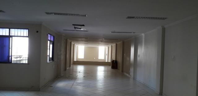 Excel prédio D Marreiros c/ J Bonifácio 330m² 2 pisos salões amplos vão livre - São Braz - Foto 5