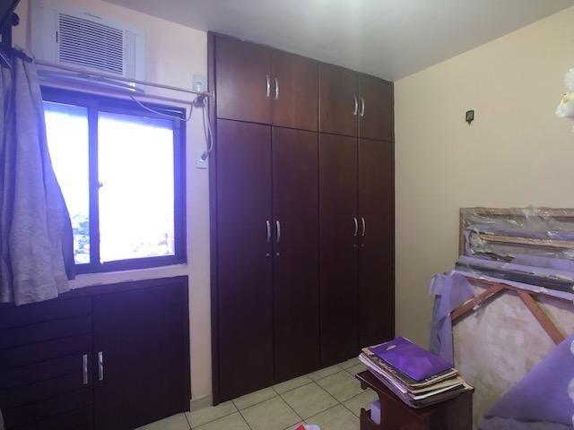 Apartamento 3 quartos, 1 suíte + Dep. Completa na frente da FMO e Shopping Patteo - Foto 10