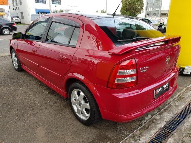 Gm Chevrolet Astra Hatch 2.0 flex 2009/2009 peq entrada mais 48x 599,00$ - Foto 3