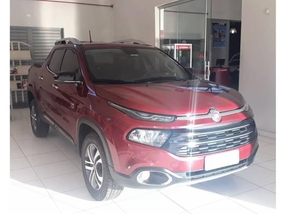 FIAT TORO 2017/2017 2.0 16V TURBO DIESEL VOLCANO 4WD AT9 - Foto 4