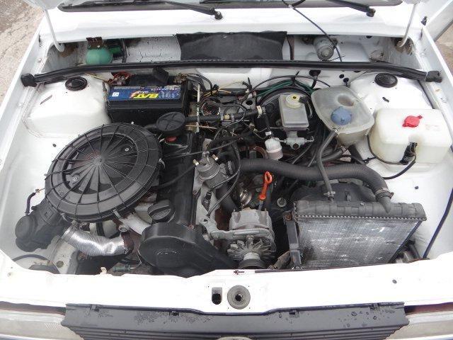SAVEIRO 1.8 CL CS 8V GASOLINA 2P MANUAL - Foto 9