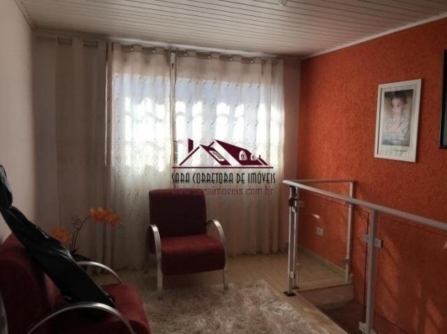 Excelente residencia mobiliada em colombo - Foto 10