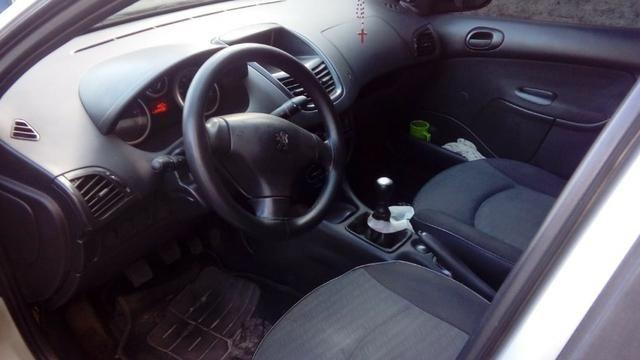 Peugeot 206 1.4 - Foto 4