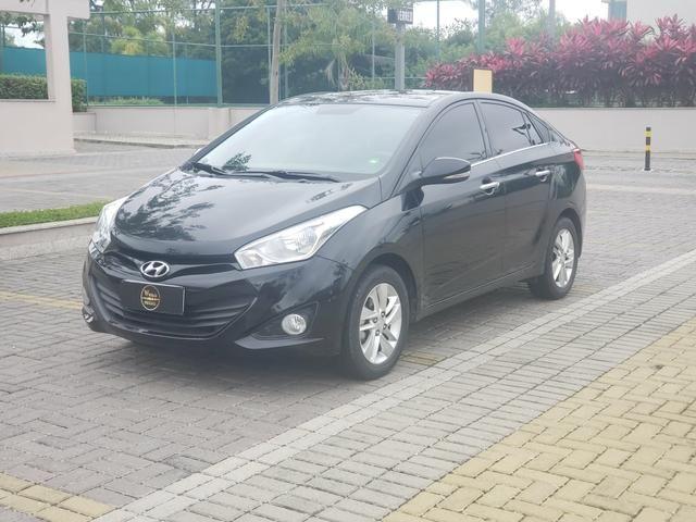 Hyundai hb20s 1.6 premium aut - Foto 2