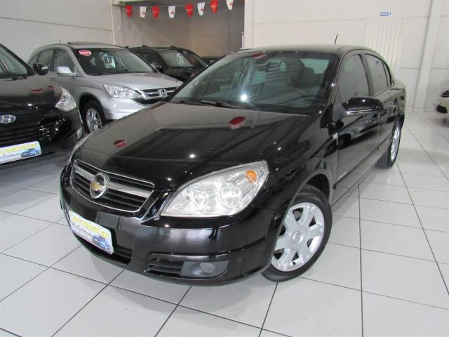 CHEVROLET VECTRA 2006/2006 2.0 MPFI ELEGANCE 8V FLEX 4P MANUAL