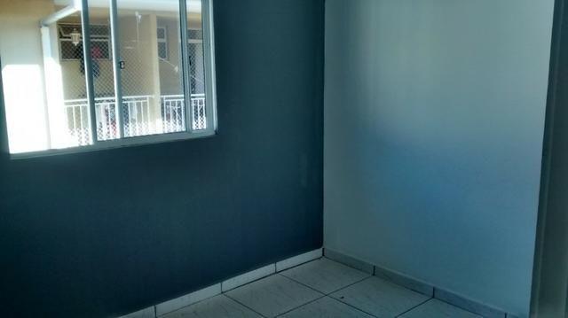 Apartamento para locação com 02 dormitórios - AL051 - R$ 500,00 - Foto 9