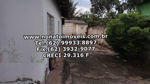 Casa com barracão no Jardim Curitiba! Oportunidade 110mil - Foto 5