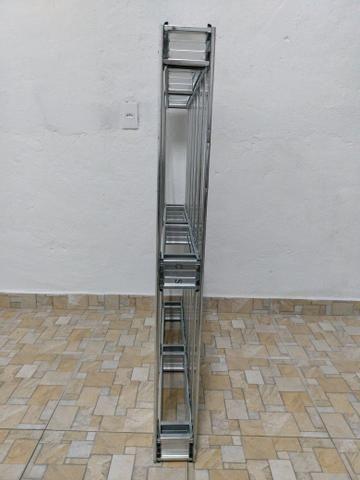 Pallet Metalico Galvanizado - Foto 4