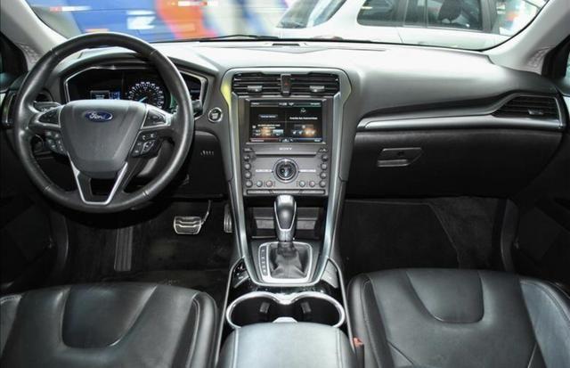 Ford Fusion Titanium - Foto 4