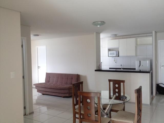 Apartamento Sala/Quarto Mobiliado na Ponta D'areia - Foto 2