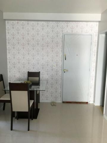Campo Grande, apto 2 quartos, todo reformado, em localizaçao mais que privilegiada - Foto 7