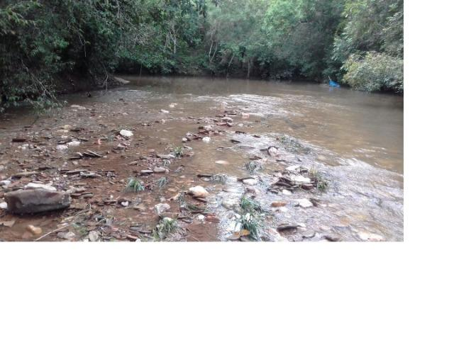 9.0 Hectares, Chapada dos Guimarães, 01 riacho e um rio, um paraíso, aceito troca - Foto 8