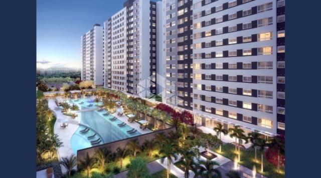 Apartamento à venda com 2 dormitórios em Jardim lindóia, Porto alegre cod:AP13826 - Foto 13