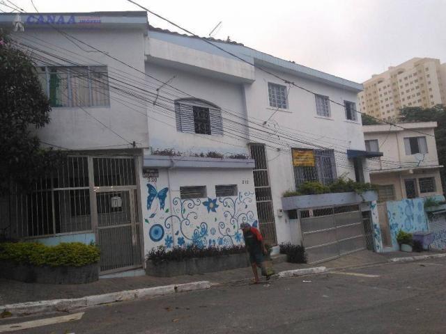 Terreno à venda, 350 m² por r$ 1.000.000,00 - jardim das palmas - são paulo/sp - Foto 4