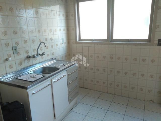 Apartamento à venda com 2 dormitórios em Chácara das pedras, Porto alegre cod:9903883 - Foto 8