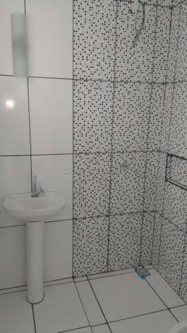 Apartamento à venda com 2 dormitórios em Jd san remo, Bady bassitt cod:V8406 - Foto 4