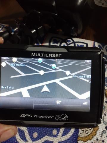 Vendo um GPS multileizer - Foto 2