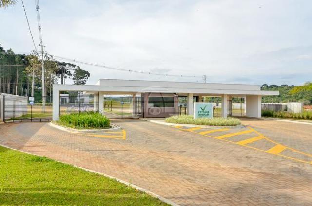 Loteamento/condomínio à venda em Santa cândida, Curitiba cod:924574