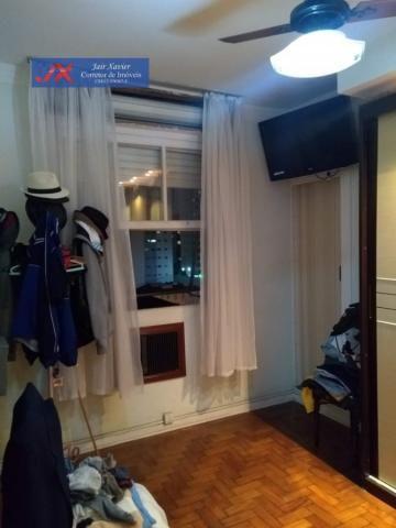 Apartamento para alugar com 2 dormitórios em Centro, São vicente cod:JAP2309 - Foto 6