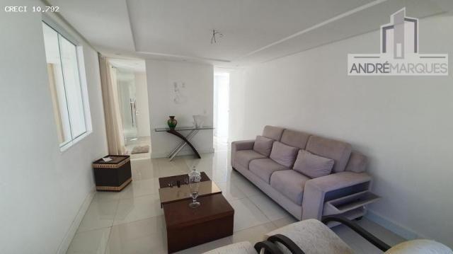 Casa para Venda em Salvador, jaguaribe, 7 dormitórios, 7 suítes, 3 banheiros, 10 vagas - Foto 10