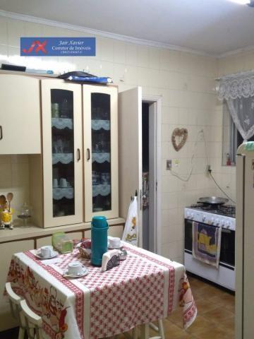 Apartamento para alugar com 2 dormitórios em Centro, São vicente cod:JAP2309 - Foto 3