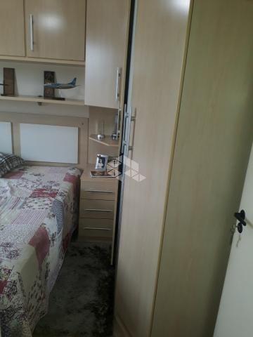Apartamento à venda com 3 dormitórios em Sarandi, Porto alegre cod:9908963 - Foto 3