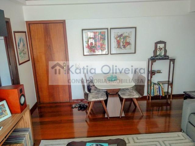 Apartamento à venda com 2 dormitórios em Alto da gloria, Rio de janeiro cod:AP01373 - Foto 5