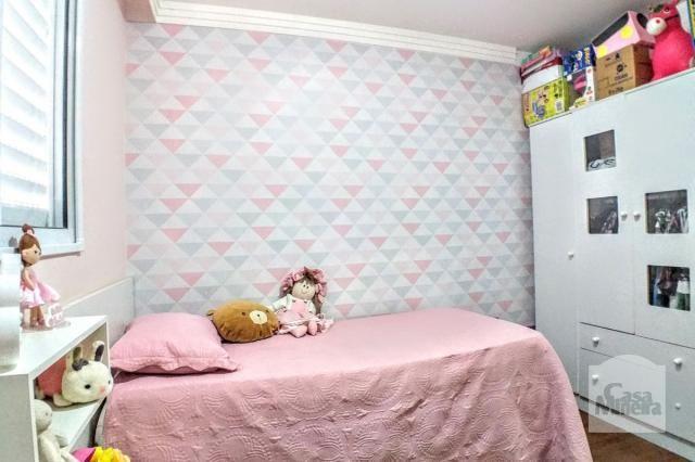 Apartamento à venda com 3 dormitórios em Buritis, Belo horizonte cod:258333 - Foto 12