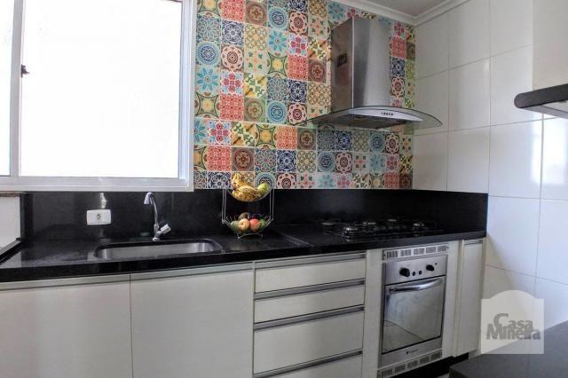 Apartamento à venda com 3 dormitórios em Buritis, Belo horizonte cod:258333 - Foto 19
