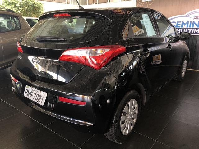 Hyundai HB20 1.0 Comfort Plus 16/17, Manual, Completo, Preto, Carro Extra 38000km - Foto 2