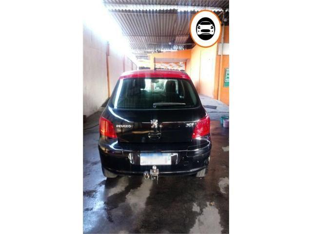 Peugeot 307 2.0 feline 16v flex 4p automático - Foto 6