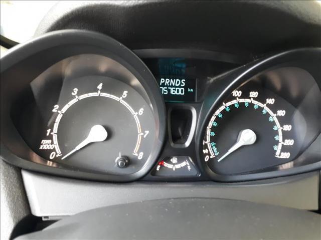 Ford Fiesta 1.6 se Sedan 16v - Foto 7