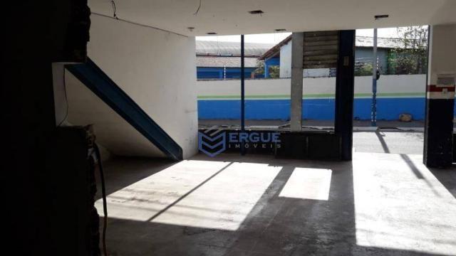 Ponto para alugar, 180 m² por r$ 3.000,00/mês - maracanaú - maracanaú/ce - Foto 6