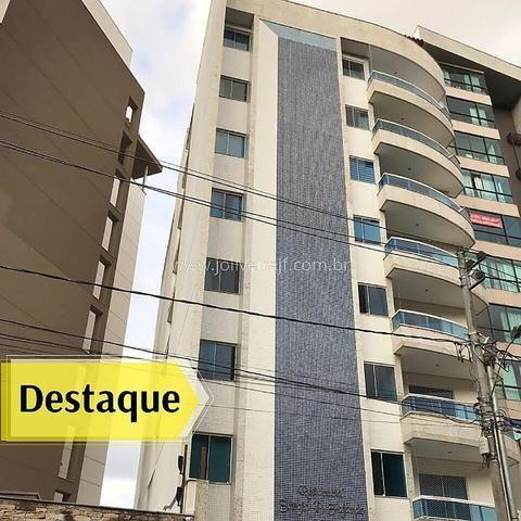 J2 - Excelente apartamento de 4 quartos, Elevador, slão de festas - Cascatinha - Foto 14