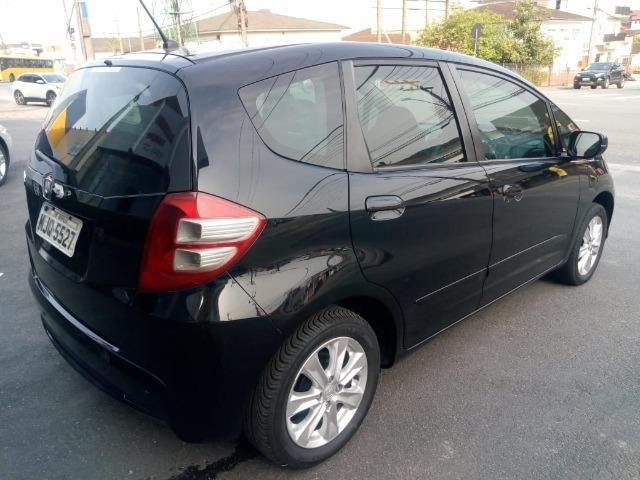 Honda Fit lx 1.4 completo,carro 2° dono,confira!!! - Foto 4