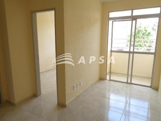 Apartamento para alugar com 2 dormitórios em Fatima, Fortaleza cod:28389 - Foto 2