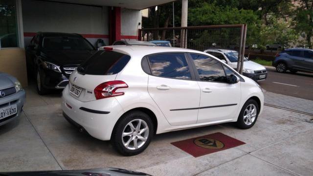 Peugeot active pack 1.5 13/14 impecável - Foto 4