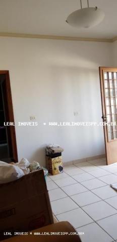 Casa para locação em presidente prudente, monte alto, 2 dormitórios, 1 banheiro, 1 vaga - Foto 8