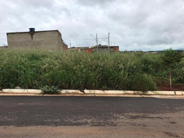 Terreno residencial para Venda Residencial Júlio Alves, Alfenas MG