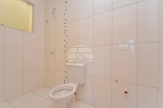Apartamento à venda com 2 dormitórios em Afonso pena, São josé dos pinhais cod:151109 - Foto 7