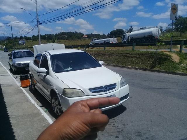Astra sedan advantage 2.0 flex 2006 - Foto 7