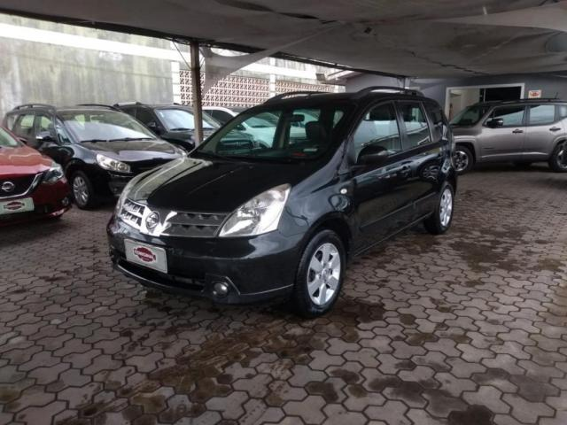 LIVINA SL 1.8 16V Flex Fuel Aut. - Foto 3