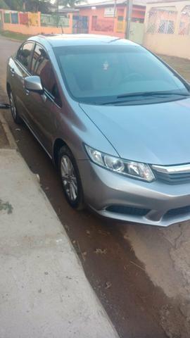Honda Civic completo - Foto 4