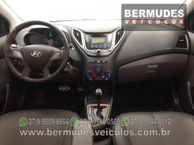 HB20X Premium 1.6 2015 Aut. 24.000 km - Foto 5