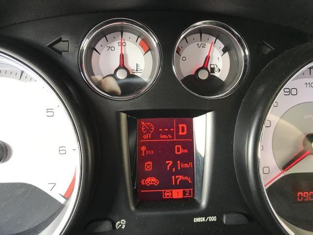 Peugeot 308 Feline 1.6 Turbo AT - Foto 10