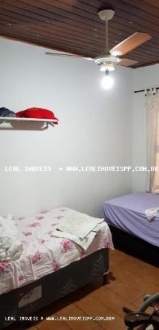 Casa para locação em presidente prudente, monte alto, 2 dormitórios, 1 banheiro, 1 vaga - Foto 12